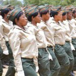 The National Rural Youth Service Corps (NARYSEC) program