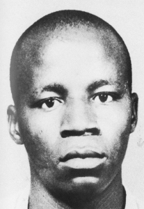 Commemoration of the 38th Anniversary of the execution of Solomon Kalushi Mahlangu