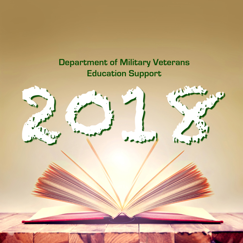 Education Support 2018